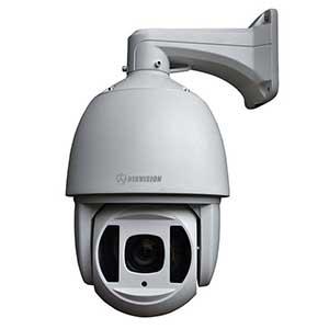 نصب دوربین مداربسته IP